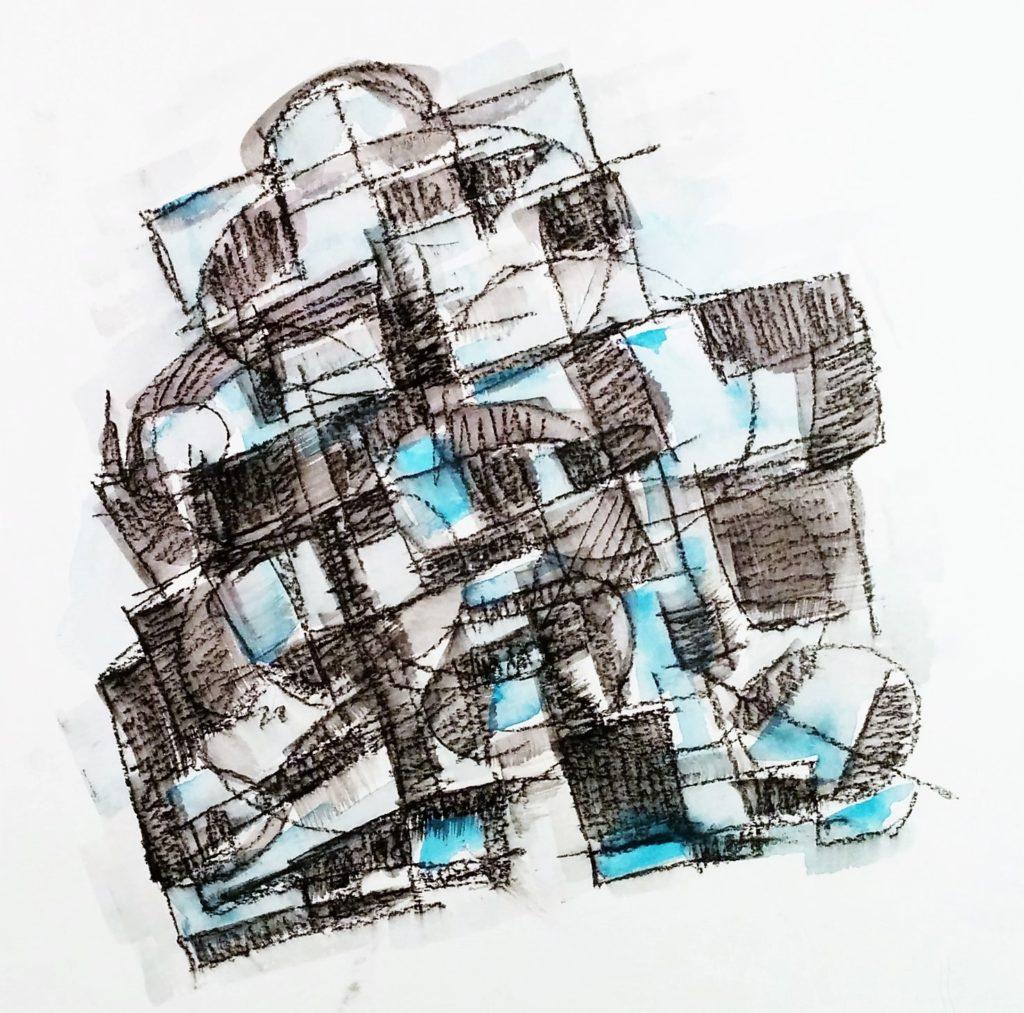 Galerie - Gallery